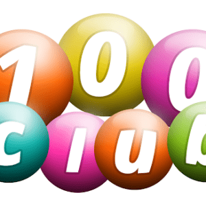 100 Club Lottery